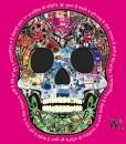 skull-II black&white-vec