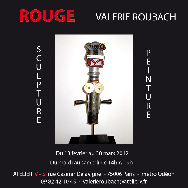 AtelierV-Rouge-exposition-Paris
